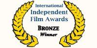 國際獨立影片銅獎