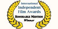 國際獨立影片荣誉提名